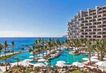 Este hotel mexicano se encuentra entre los 10 mejores del mundo