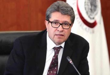 Al pedir la renuncia de López-Gatell, garantiza su permanencia: Ricardo Monreal