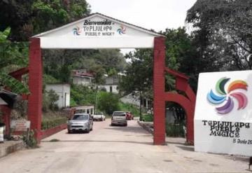 Restringirán accesos en Tapijulapa
