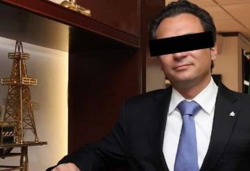 Emilio Lozoya abandona el hospital custodiado por ministeriales
