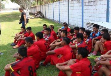 Felinos 48 busca seguir activo en Liga Balompié Mexicano