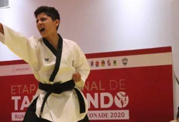 Realizarán VIII Copa Tabasco de Taekwondo Poomsae Virtual
