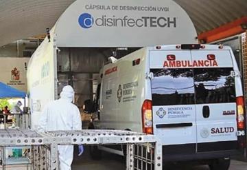 Sector Salud reporta más de 4 mil contagios de coronvirus en su personal
