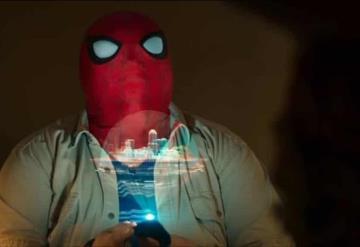 ¿Quién es Spiderman Choco?