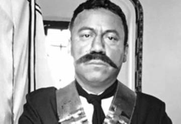 Emiliano Zapata en la piel de tabasqueño
