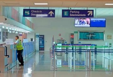 Aeropuerto de Villahermosa aumentará a 35 vuelos semanales
