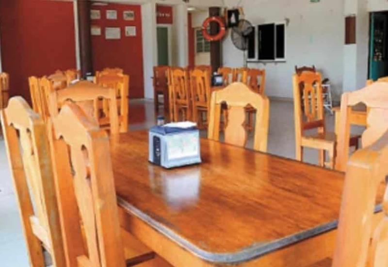 Sector restaurantero en declive por el Coronavirus