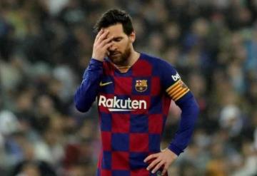 Leo Messi se va del Barcelona y así lo informó al club; Estos serían sus posibles destinos