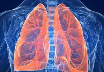 Pacientes positivos a Covid-19 pueden sufrir daño pulmonar y cardíaco a largo plazo
