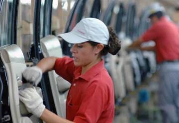 Luego de 5 meses de pérdidas, se recuperan 92 mil 390 empleos formales en México