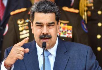 Maduro suspende clases por lo que resta del año en Venezuela