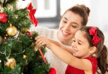 ¿Ya estás pensando en poner tu árbol de Navidad?, no estás loco, psicólogos lo recomiendan
