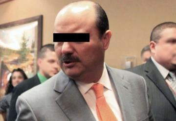 Esta es la fecha de extradición de César Duarte