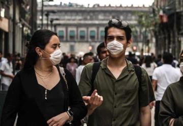 Conoce el informe diario del Coronavirus en México