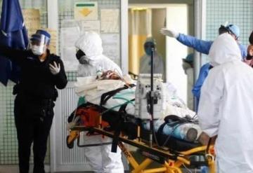 Suman 2 mil 745 personas fallecidas por covid-19 en Tabasco