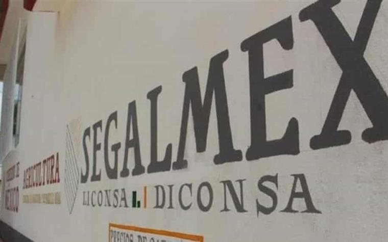 Cerca de iniciar operaciones Centro de acopio Lechero de Liconsa Segalmex en Tabasco