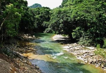 Ríos de la Sierra podrían registrar desbordamientos