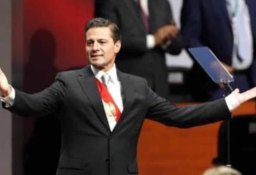 Peña Nieto es investigado en Estados Unidos