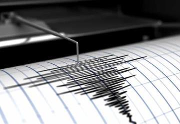 Se registran sismos en Oaxaca, Chiapas y Baja California