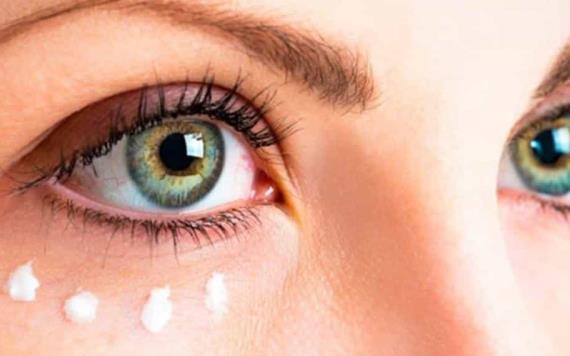 Prepara esta crema casera para el contorno de ojos con mango y olvídate de las arrugas
