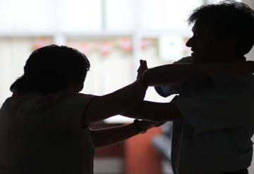 """Detienen a Pedro Ángel """"N"""" por violencia familiar en Nacajuca"""