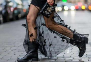 Estas son las botas que gobernarán este Otoño