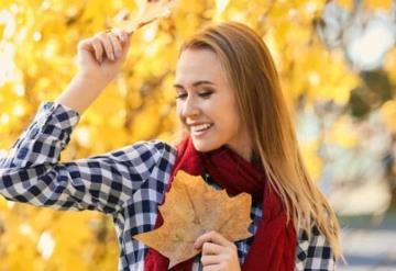 Vestidos que te ayudarán a disimular la pancita en este otoño