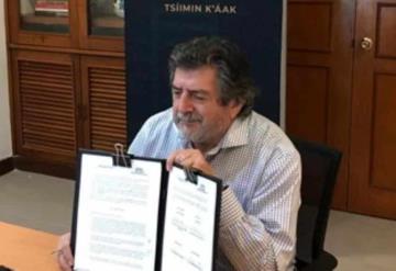 CNA y FONATUR firman acuerdo para beneficiar el sector agroalimentario, Tabasco sería beneficiado