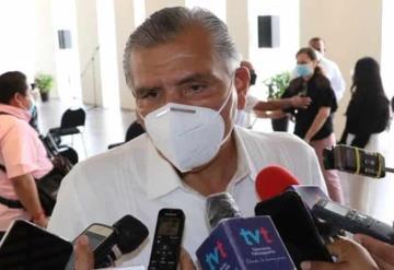 Tabasco permanecerá  15 días más en semáforo naranja: Adán Augusto