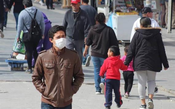 Prevén hospitales llenos por inicio de temporada de influenza