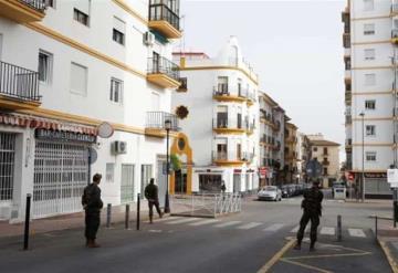Madrid se encuentra en cuarentena parcial por segunda ola de COVID-19