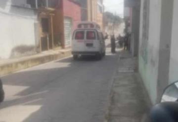 Incrementan los asesinatos en Tenosique, asesinan a conocido panadero
