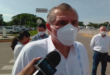 Alcalde de Cárdenas pedirá licencia por 60 días, confirma Gobernador