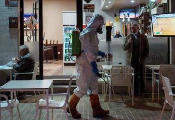 Madrid en estado de alarma por rebrotes de coronavirus