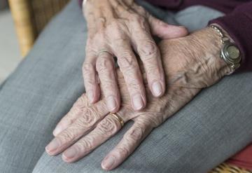 VIDEO: Fisicoculturista de 76 años que se vuelve viral; este es el motivo