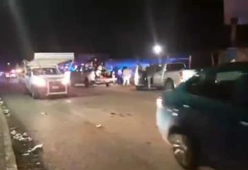 VIDEO: Liberan circulación en  Carretera Villahermosa - Nacajuca