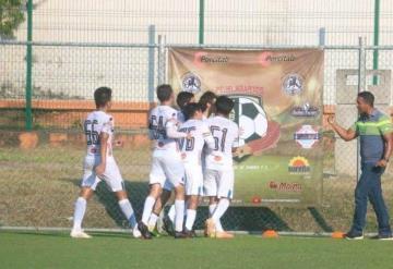 Pioneros Jr. vencen 2-0 a Pejelagartos de Tabasco