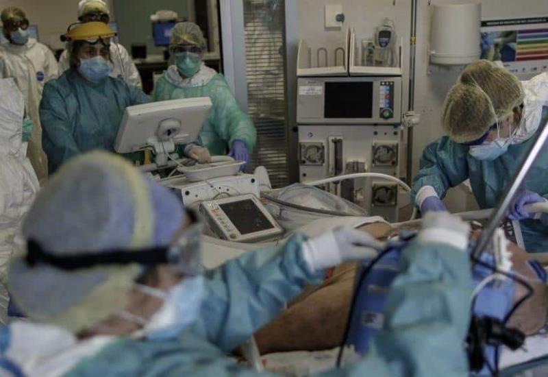 74 pacientes hospitalizados por covid-19 en Tabasco