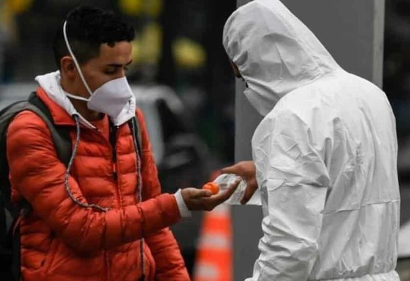 México suma 851 mil 227 pacientes confirmados de Covid-19