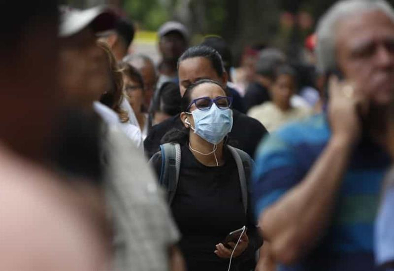 México demuestra signos tempranos de rebrote Covid-19: Gatell
