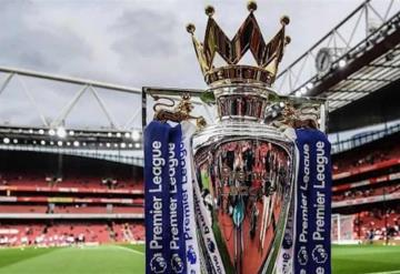 Premier League reporta ocho casos de Covid-19