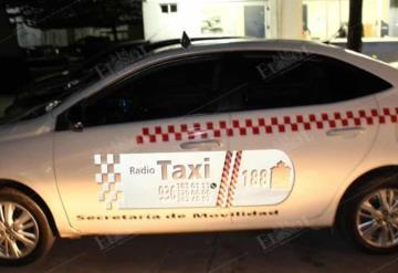 Detienen a taxista con más de 10 kilos de droga