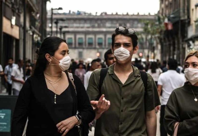 México suma 854 mil 926 pacientes confirmados de Covid-19