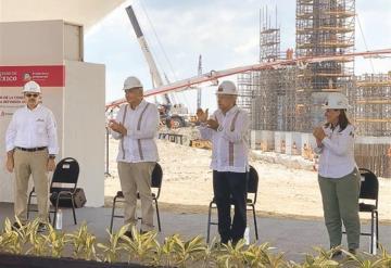 Con refinería de Dos Bocas se garantizará la energía de México
