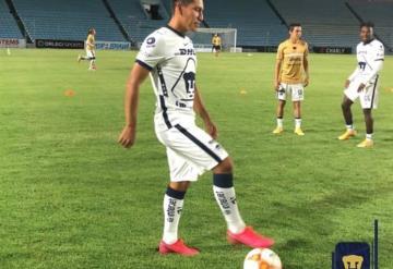 El Choco, Luis Tosca, fortalece la línea defensiva de Pumas Tabasco