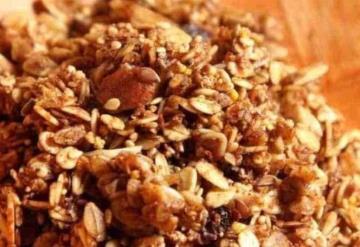 Beneficios de consumir granola