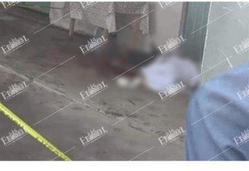 Asesinan al dueño de una pescadería en Cunduacán