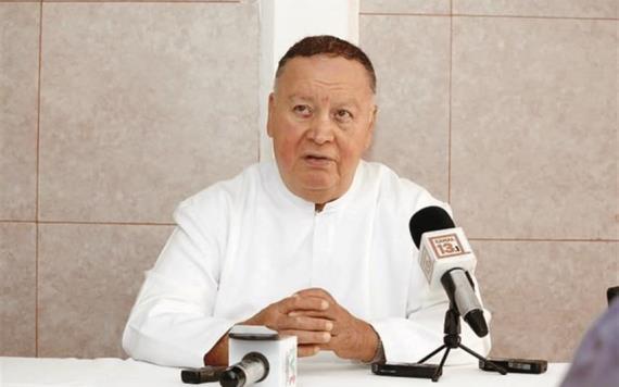 Sí habrá misas por Día de Muertos en Villahermosa