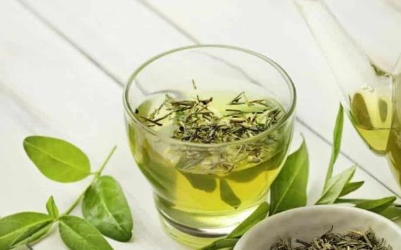 Beneficios del té verde que tienes que conocer