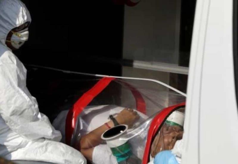 Tres personas fallecidas por covid-19 en las últimas 24 horas en Tabasco